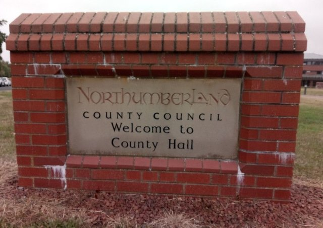 Labour anger at proposed changes to Northumberland County Council