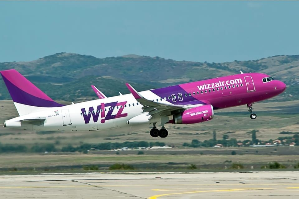 Wizz Air Is Opening A New Base In The Uk With Flights To Spain Greece Italy And Malta Northumberland Gazette