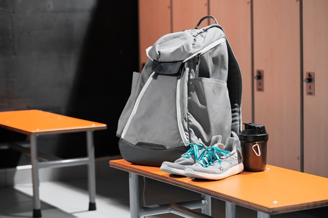 <p>What is the best gym kit? Reliable gym bags from Nike and Lululemon</p>