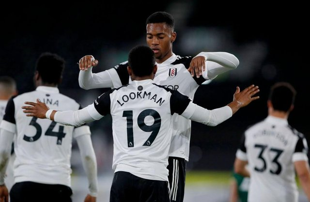 Newcastle United are linked with a move for Fulham defender Tosin Adarabioyo. (Photo by Andrew Couldridge - Pool/Getty Images)