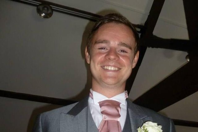 Danny Humble, who died after a fatal assault in Cramlington.