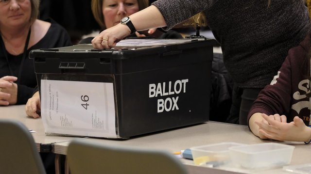 Schools have traditionally been used as polling stations but the disruptions due to Covid-19 over the last year have forced authorities to think again in 2021.