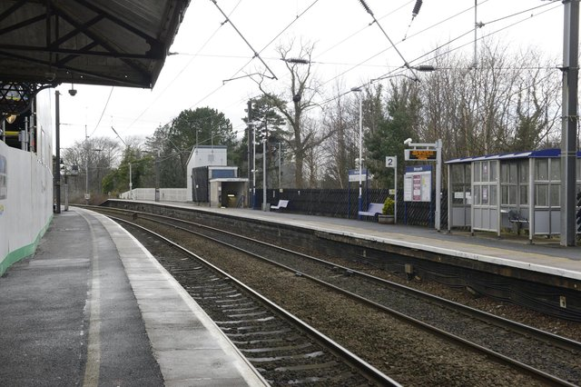 Councillors have hit out at plans to change rail services in Northumberland.
