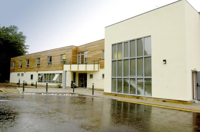 Rothbury Hospital
