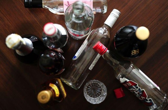 Drink and drugs death inquest verdicts rise