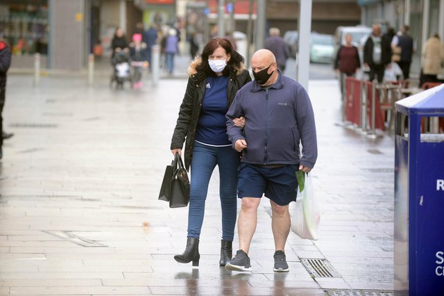 The legal requirements on wearing facemasks will end on Monday