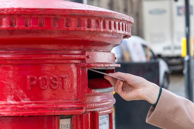 You can opt for a postal vote if you prefer, which is by far the safest way to vote this year - apply before April 20