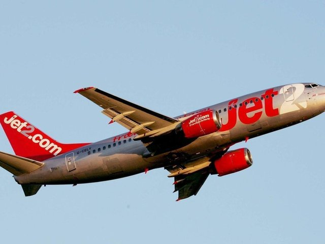 Jet2 announces holidays to Funchal in Madeira from November 2021.
