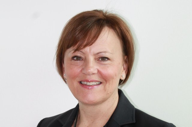 Wendy Burke, Director of Public Health for North Tyneside.