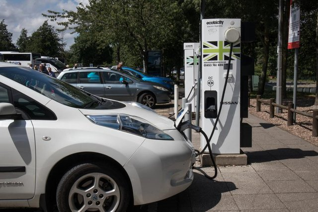 Gridserve has said it will upgrade the whole Electric Highway network