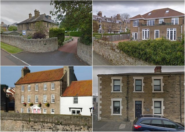 Northumberland B&Bs and guest houses with Travellers' Choice awards
