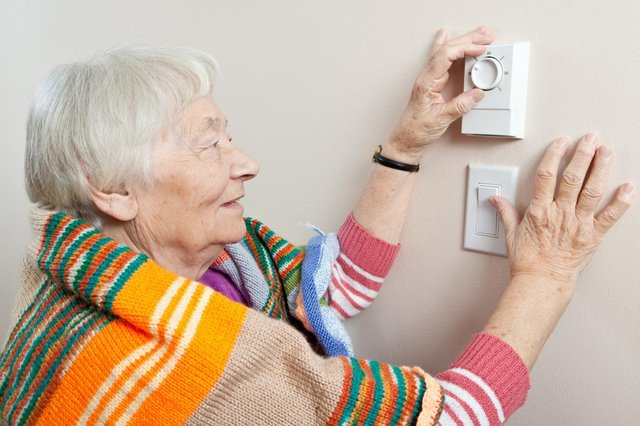 The virtual awareness talk in relation to heating will be delivered by Citizens Advice Northumberland.