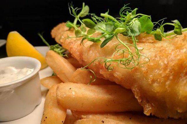 The best places for fish and chips in Northumberland according to TripAdvisor.