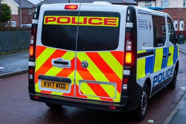 Police are appealing for information after suspected assault in Ashington.