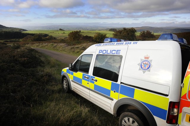 Northumbria Police and partners carried out a day of action targeting suspected criminal activity in rural areas.