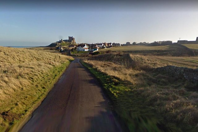The potential for a new car park off The Wynding, Bamburgh, is being investigated.