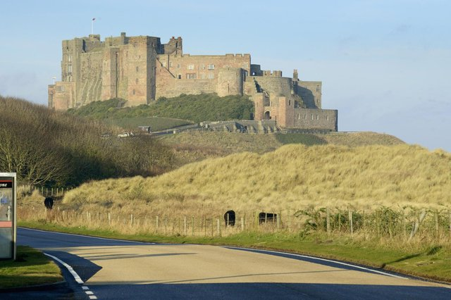 Concerns have been raised about speeding in Bamburgh.