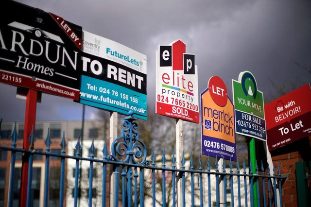 The average house price across England in November 2020 was £266,742.