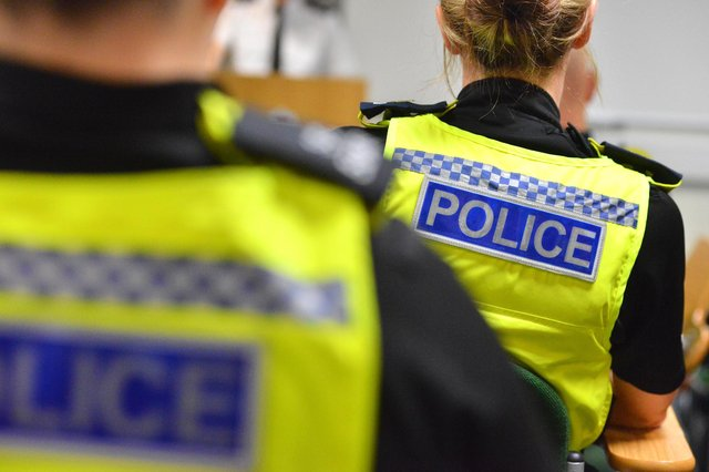 Cash is to be invested in Northumbria Police to help bring in more police officers and prevent and investigate crime.