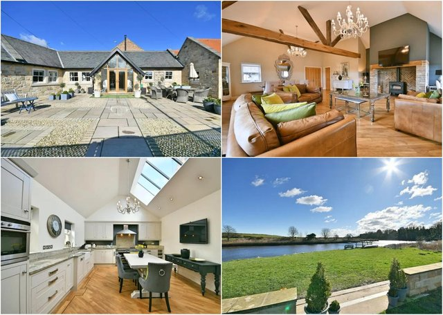 Beautifully presented throughout the owners have created an elegant luxurious home with a high level of detail.