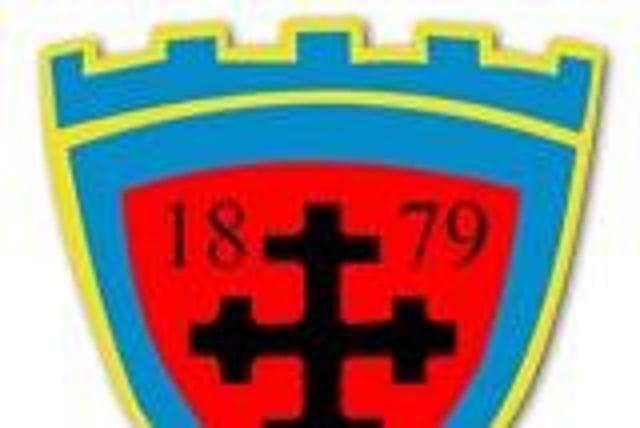 Alnwick Town FC.