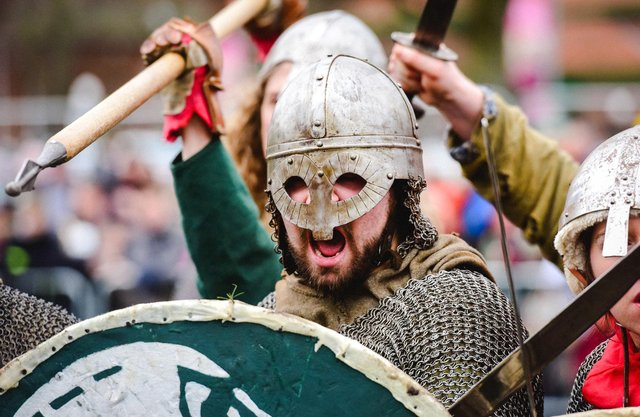 The Vikings: Fact and Fiction is at the Bailiffgate Museum from May 22.