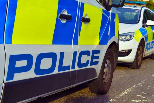 Northumbria Police want to hear from anyone who saw the collision or may have captured footage of it on their dashcam.