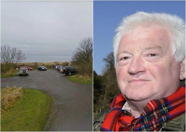 Cllr Jeff Watson has called for more enforcement of overnight stays by motorhomes in Warkworth's beach car park.