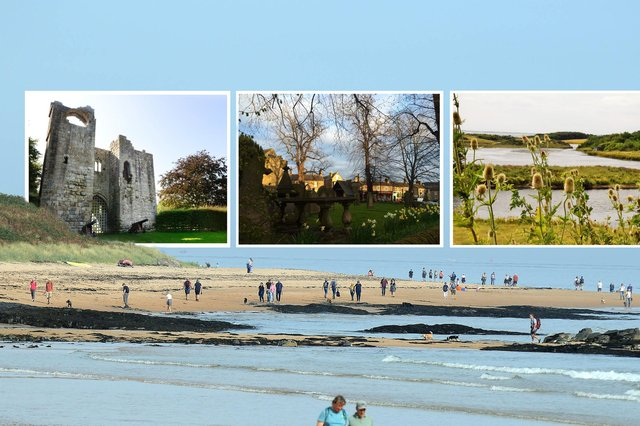 We take a look at some of Northumberland's lesser-known attractions. How many have you visited?