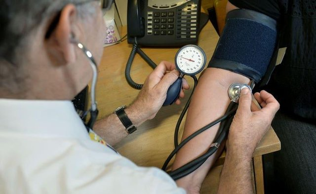 GP surgery numbers on the rise