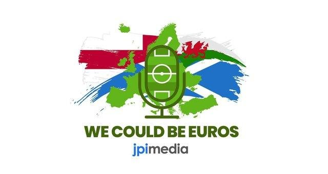 We Could Be Euros is a podcast brought to you by JPIMedia