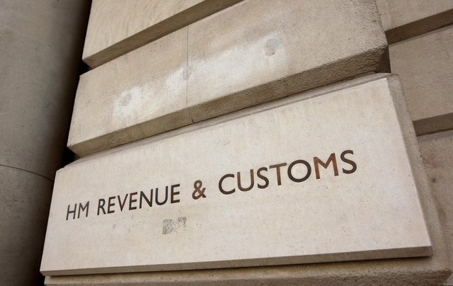 A man has been charged following an inquiry launched after elderly Northumberland residents reported being tricked out of cash and valuables in a con where fraudsters claimed they were working for HM Revenue and Customs.