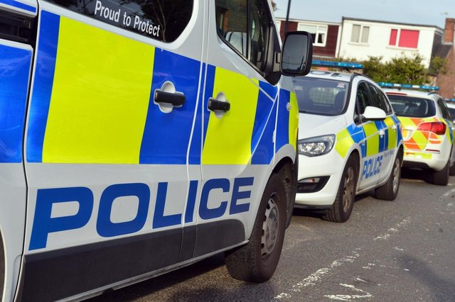 Northumbria Police has launched a murder investigation.