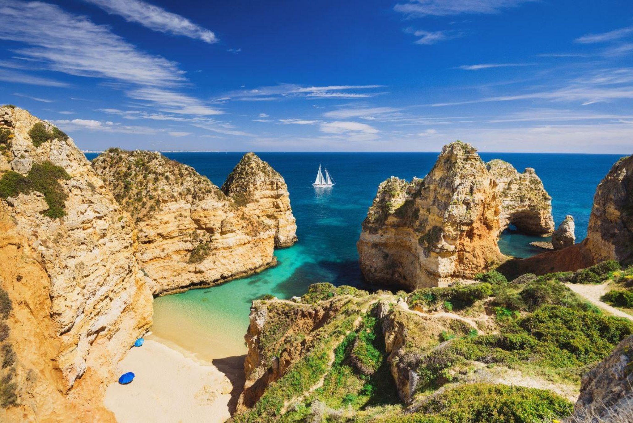 New flights from Newcastle Airport to Portugal announced ...
