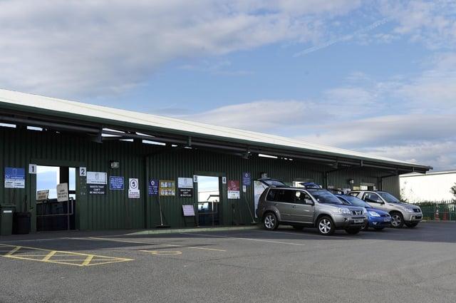 Alnwick, Plot B, Lionheart Enterprise Park, Alnwick, NE66 2HT