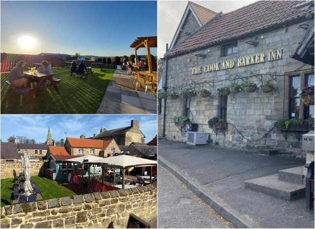 Northumberland Gazette readers have been sharing their favourite places for a roast dinner.