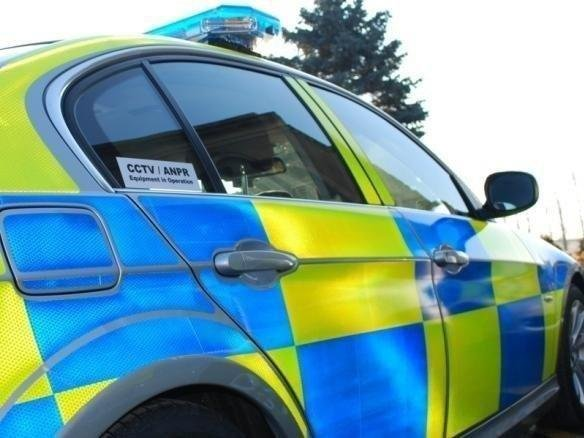 Northumbria Police are appealing for information following a suspected hit and run