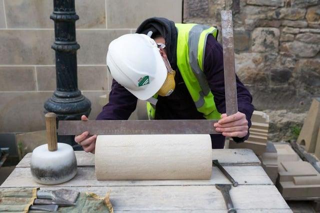 Concern over apprenticeships