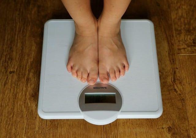 Childhood obesity fears