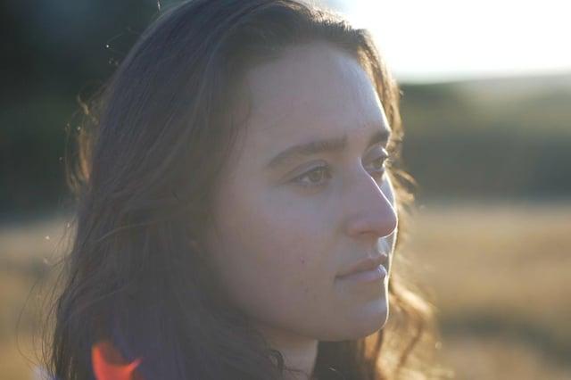 Amy Izat.