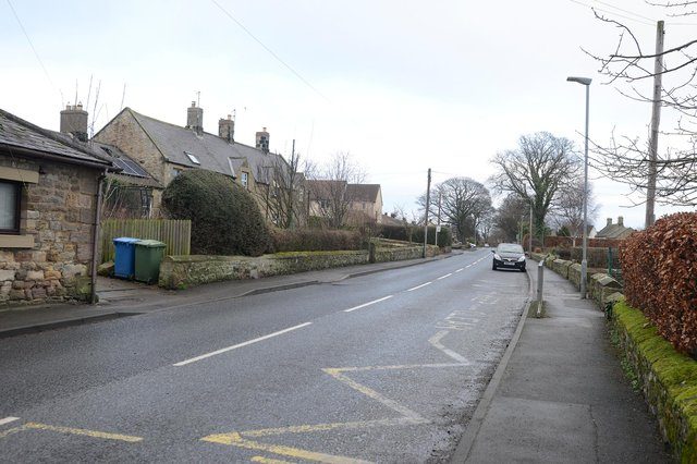 Views are being sought on the future of villages, including Longhoughton.
