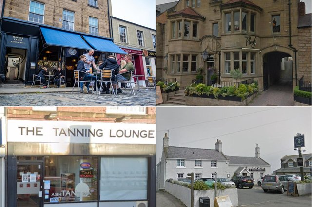 Gazette readers have been sharing the businesses they can't wait to return to when restrictions lift on Monday, April 12.
