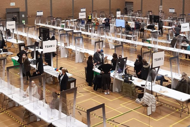 Results are in for Northumberland County Council elections.