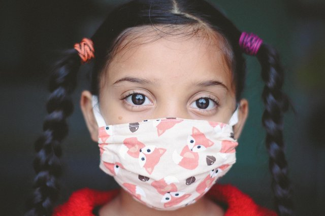 The NASUWT wants more clarity on wearing masks in schools