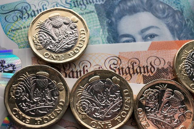 This is when benefit payments will be made ahead of the first bank holiday weekend in May. Photo: Getty Images.