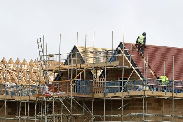 Pandemic hits affordable home building