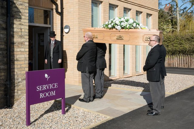 William Purves has announced a rebrand and major investment in five funeral firms.