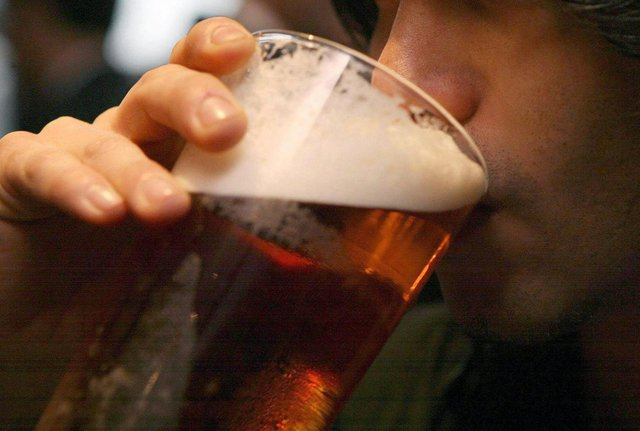 New figures suggest the number of alcohol-related hospital admissions in Sunderland have increased by 13% over the last six years.