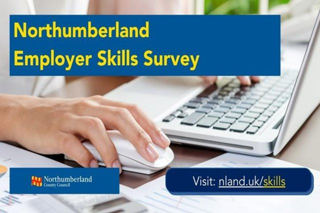 Employers are asked to respond to the survey by Monday, July 19.