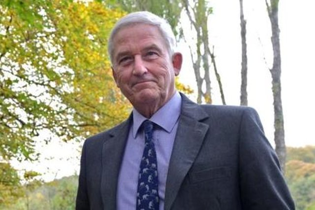 Northumberland County Council leader Coun Glen Sanderson.